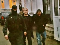 Un politist a ajutat o grupare de mafioti sa