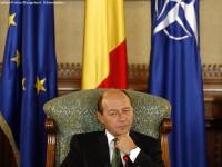 Presedintele Traian Basescu acuza UDMR ca blocheaza eforturile de reformare a statului roman