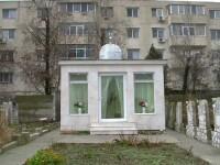 Lux dincolo de moarte. Cavouri musulmane cu geam antiglont, in Cimitirul Musulman din Constanta