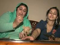 Tribunalul Ilfov a decis eliberarea din arest a vrajitoarei Vanessa