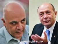 Basescu: Raed Arafat este un dusman al aparitiei inca unui sistem privat de sanatate
