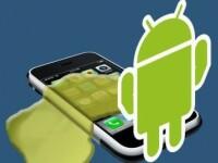 Android in toata casa: companiile prezinta la CES frigidere si alte electrocasnice cu sistem Google