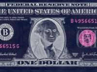 Bancnota de un dolar - orice semn de pe ea este de fapt o conspiratie. VIDEO