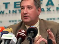 Parada de 9 mai, in Transnistria. Vicepremierul rus Rogozin a fost nevoit sa ocoleasca Ucraina pentru a ajunge la Tiraspol