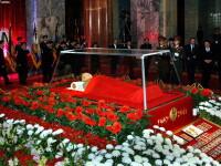 Kim Jong Un, proclamat \