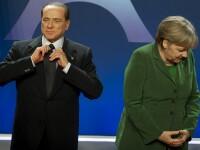 Silvio Berlusconi: \