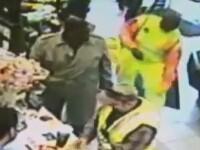 VIDEO. Reactia unui barbat care tocmai a aflat ca a castigat la loterie 300 de milioane de dolari