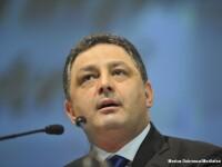 Vanghelie: Candidez pentru vicepresedinte national al PSD; il sustin pe Negoita pentru vice regional