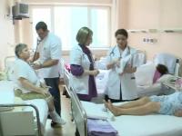 Spitalele si farmaciile au program special de sarbatori. Urgentele, asigurate in tot judetul Cluj