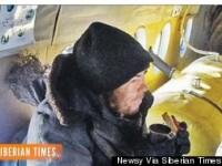 Ce au fost capabili sa faca doi pescari pentru a supravietui in Siberia. Sunt asteptate testele ADN