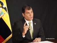 Ecuadorul dezminte primirea unei cereri de azil din partea lui Bashar al-Assad