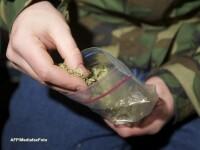 Un raport oficial al ONU dezvaluie tarile in care populatia consuma cel mai mult marijuana. Surpriza facuta de Romania
