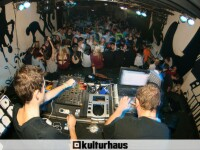 Clubul Kulturhaus din Capitala ramane deschis. Decizia Garzii Financiare a fost contestata