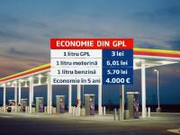 Gazul Petrolier Lichefiat,