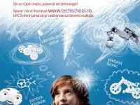 Graffiti PR castiga cu TechSchool marele premiu Science and Education la European Excellence Awards