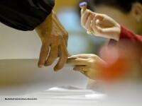 Autoritatile vor tipari 20.434.307 buletine de vot pentru alegerile europarlamentare