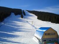 Bucurie mare pentru iubitorii sporturilor de iarna. Se deschide sezonul de schi in Alba