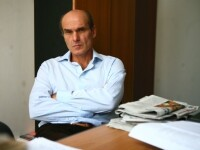 CTP despre Sergiu Nicolaescu: