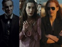 Globurile de Aur 2013: Lincoln de Steven Spielberg conduce cu 7 nominalizari. Vezi lista completa