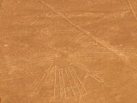Misterul faimoaselor linii Nazca din Peru a fost descifrat. Ce sustine cel care le-a analizat