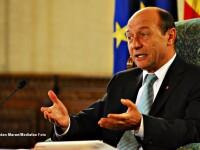 Gluma lui Basescu, de la un italian: Noi v-am invadat in 101. Voi, acum, cu vreun milion de romani