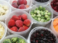 Fructe cu virusul hepatic A importate din Romania, Polonia si Bulgaria, retrase de pe piata italiana