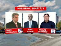 Guvernul Ponta 2.0. Lista posibililor viitori ministri dupa negocierile din cadrul USL