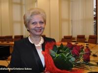 Cine este Doina Pana, propusa ministru delegat pentru Dialog Social