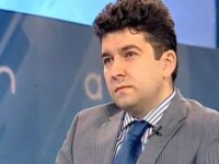 Cine este Liviu Voinea, nominalizat la functia de ministru delegat pentru Buget