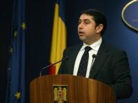 Cine este Cristian David, propus ministru delegat pentru Romanii de pretutindeni