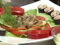 5% din romani renunta la porc pentru masa de Craciun si aleg bunatatile din carne usoara