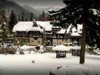Reduceri de 75% la hotelurile de pe Valea Prahovei. Vezi cat costa cinci nopti la munte