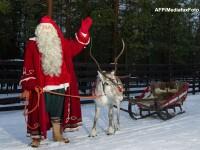 Reportaj BBC in Laponia: