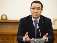 Ponta: Decizia judecatorului de la tribunal in cazul lui Voiculescu a fost gresita