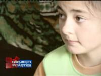 Daruiesti si castigi: Roxana, o fata de 11 ani coplesita de suferinta, isi doreste de Craciun lumina