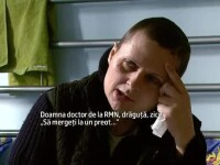 In Romania, bolnavii de cancer sunt trimisi la preot, in loc sa fie ajutati. Cum poti schimba asta