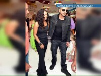 Janet Jackson s-a logodit cu un miliardar care mai are trei neveste