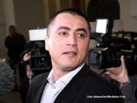 Cristian Cioaca ramane in arest.
