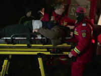 Cei cinci oameni care au murit in galeriile din Baia Mare cautau fier vechi in adancul pamantului