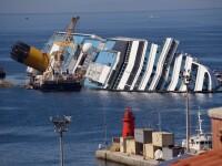 Infografic interactiv. Cum a aratat 2012: de la naufragiul Concordia pana la uraganul Sandy