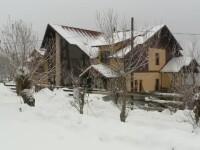 Revelionul in pensiuni. Cum se petrece la Sibiu si in Bucovina si cat a costat un pachet de 4 nopti