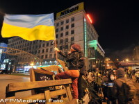 UE propune Ucrainei sa pregateasca un plan pentru aplicarea unui eventual acord de asociere