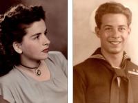 Doi soti au murit in aceeasi zi, la 9 ore distanta, dupa o casatorie de 65 de ani