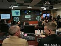 Barack Obama l-a numit pe viceamiralul Michael Rogers in fruntea controversatei agentii NSA