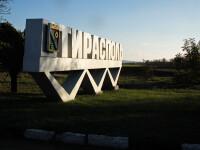 Fortele transnistrene au descins la un liceu cu predare in limba romana din Tiraspol