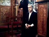 Gigi Becali si-ar putea petrece sarbatorile intr-o manastire. Conditia care i se impune
