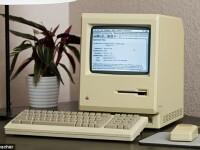 Un inginer s-a conectat la net cu ajutorul unui Mac Plus, lansat cu 5 ani inaintea internetului