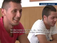 Cat de grave sunt consecintele sistemului de educatie romanesc, duminica la