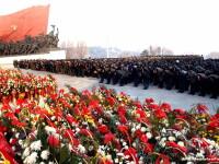 Phenianul indeamna SUA si Coreea de Sud sa renunte la exercitiile militare comune.
