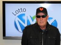 Ce decizie a luat barbatul care a castigat 40 mil. dolari la Loto.